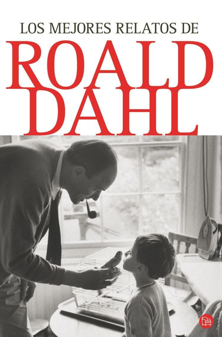 Read Online Los mejores relatos de Roald Dahl (Spanish edition) pdf