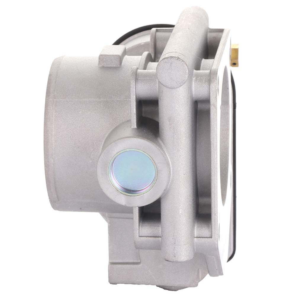 S20025 Upgraded Quality Fit for 2005 2006 2007 Ford Five Hundred//Freestyle 2005 2006 2007 Mercury Montego ROADFAR Fuel Injection Throttle Body Electric Throttle Body