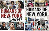 {Humans of New York and Stories 2 Book set}{Humans of New York Brandon Stanton}