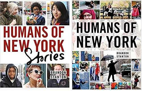 Book cover from {Humans of New York & Stories 2 Book set}{Humans of New York Brandon Stanton}by Brandon Stanton