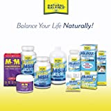 Natural Balance Pure MSM Liquid, 16 oz