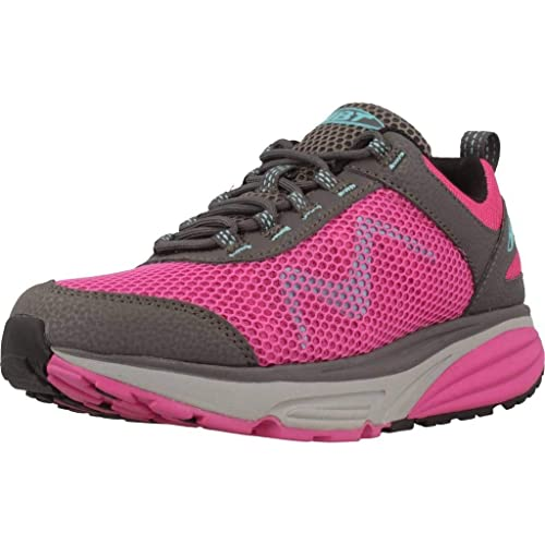 7d1525430158 MBT Women s Colorado 18 W Low-Top Sneakers  Amazon.co.uk  Shoes   Bags
