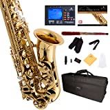 Alto Saxophones - Best Reviews Guide