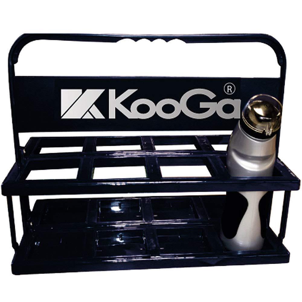 Kooga botella de agua Carrier .