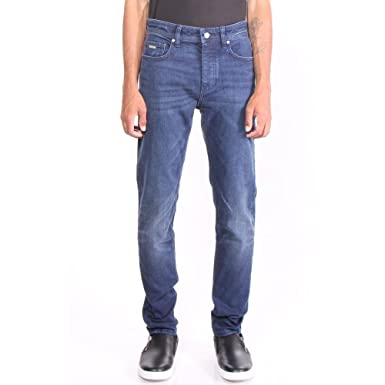 BOSS Hugo Taber BC-C - Jeans Pantalones - 36/34 Hombres ...