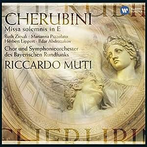 Cherubini: Missa Solemnis in E