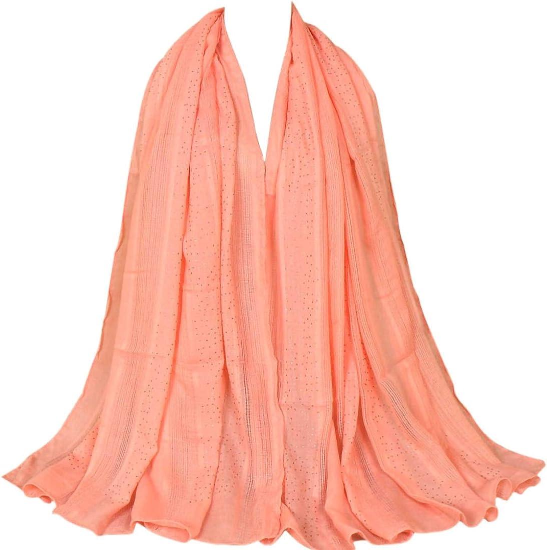 Women's Cotton Soft Scarves...