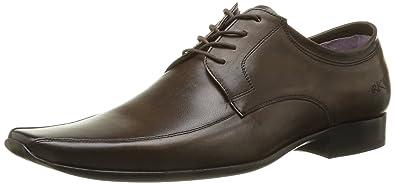 bkr Erika, Chaussures de ville homme - Marron (Desla Smoky), 45 EU ... 7c9bf6068175