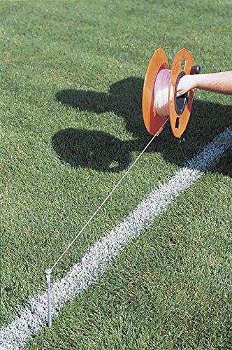 Plumb Line String Reel - Baseball Field Lining