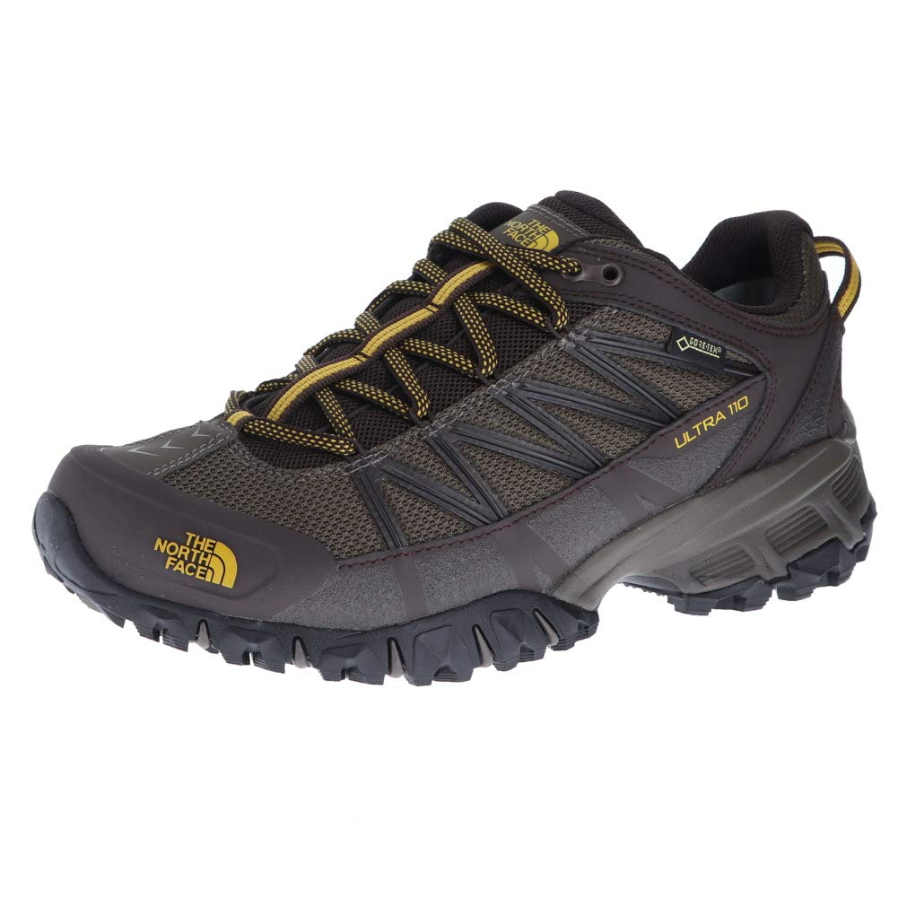 50bc8a114 Amazon.com | The North Face TNF M Ultra 110 GTX - NF0A2VUX Brown | Shoes