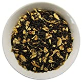 Mahalo Tea - Loose Leaf Tea - Ginger Cinnamon Chai Tea - 2oz