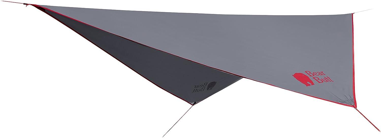 Bear depósito de lluvia volar - fácil de instalar portátil ...