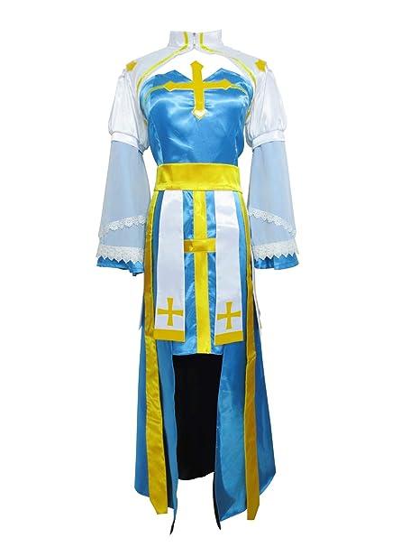 Amazon.com: Alta sacerdote Arzobispo traje ropa cosplay ...