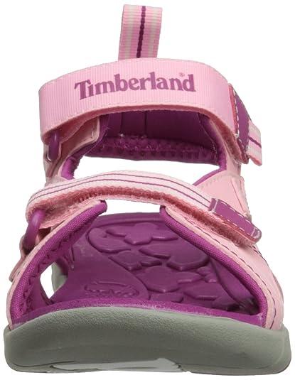 Timberland Dune Buggy 2 Strap, Unisex-Child Sandals, Light Pink/Berry, 6.5  UK Child: Amazon.co.uk: Shoes & Bags