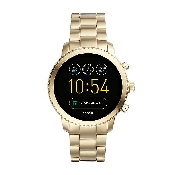c5a05ea5ad47 Fossil- Smartwatch Digital