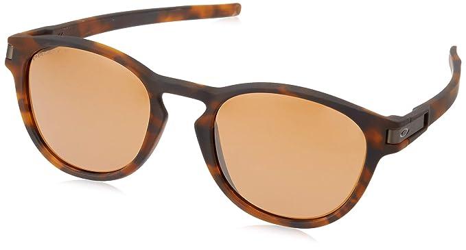 9a36216fe1 Oakley Men s Latch Asian Fit Sunglasses