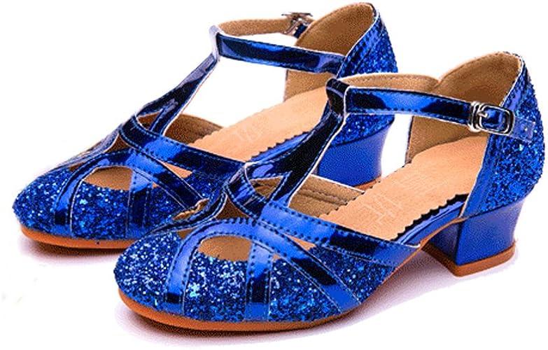 High Heels Dance Shoe Mary Jane Shoes