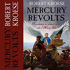 Mercury Revolts Audiobook