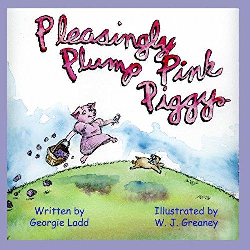 Pleasingly Plump Pink Piggy PDF