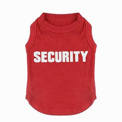 e4ee872f8f99f Rdc - Camisa de Seguridad para Perro