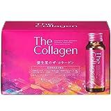 Shiseido The Collagen Drink 50ml x 10 Bottles Japan