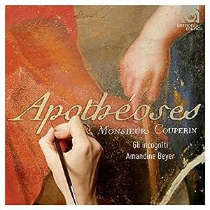 Couperin: Apotheoses