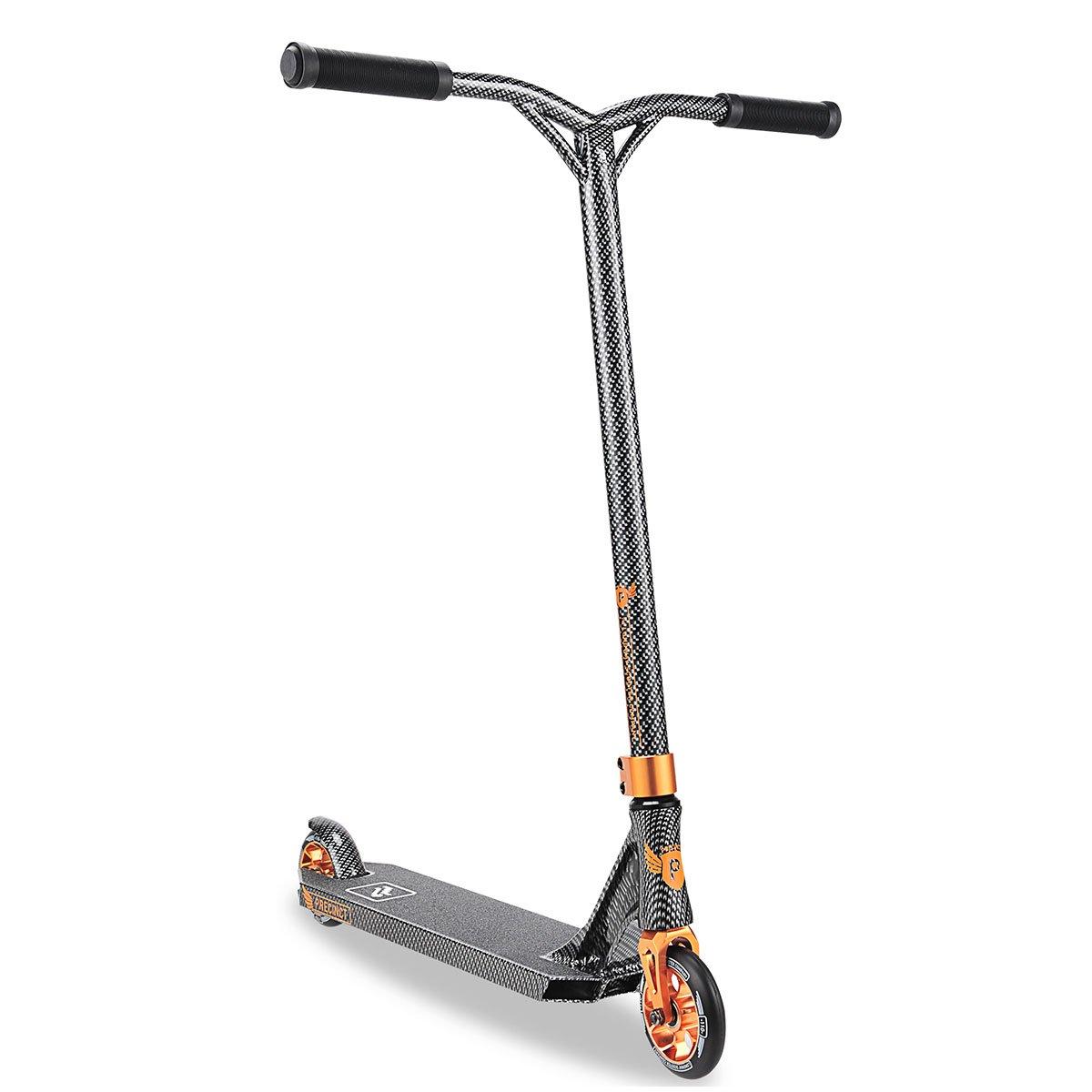 Amazon.com: Longway Pro StuntMonopatín de ...