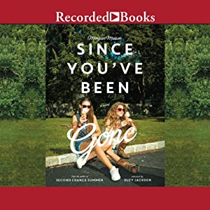 Since You've Been Gone | Livre audio