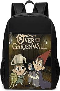 N/C Over The Garden Wall 17 Inch Backpack, School Bag