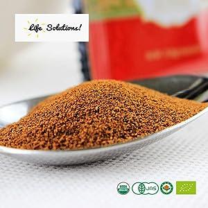 Sweepstakes: Reishi Mushroom Coffee