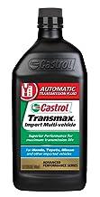 Castrol Transmax Import