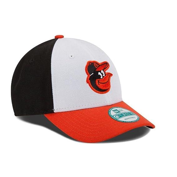 A NEW ERA The League Baltimore Orioles Hm - Gorra para hombre, color ...