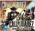Call of Juarez / Call of Juarez: Bound in Blood (Jewel Case)