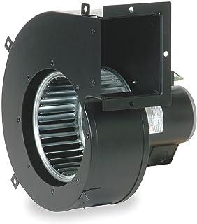 amazon com fasco b45227 115 volt 265 cfm centrifugal blower garden rh amazon com AC Motor Wiring Diagram Blower Fan Motor Wiring