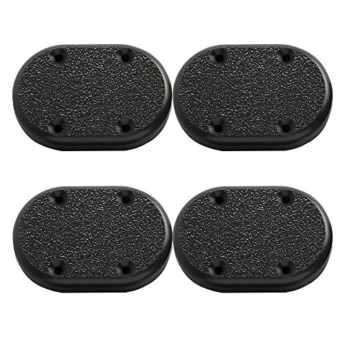 YETI Tundra Replacment Sliding Feet Oval for Tundra Models (4-Pack)