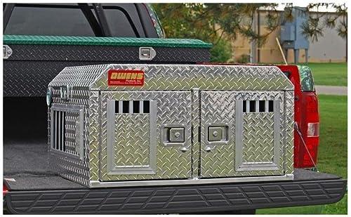 Owens 55017 Dog Box