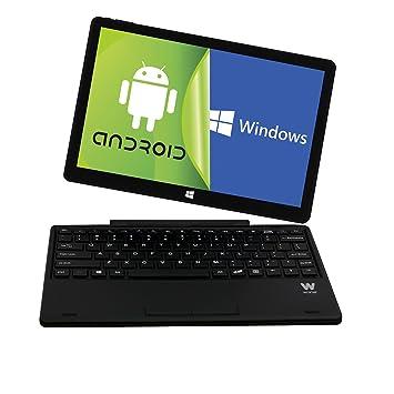 Woxter Zen 10 - Tablet de 10.1