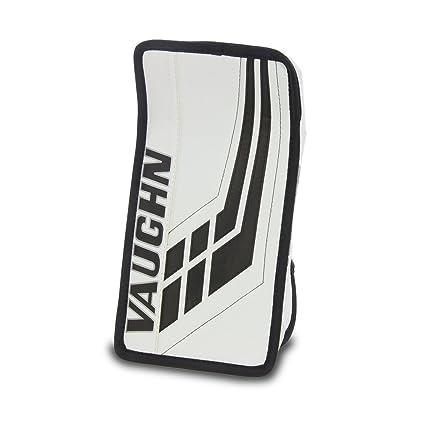 Amazon Com Vaughn Velocity Ve8 Youth Hockey Goalie Blocker