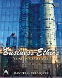 img - for Business Ethics: Concepts & Cases book / textbook / text book