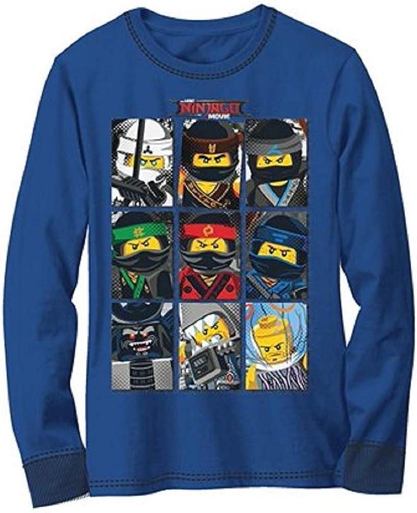 Shirt Lego Wear Boys Longsleeve T