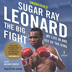 The Big Fight Audiobook