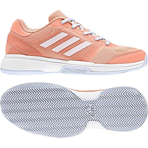 Adidas Barricade Club Women FS18 Gr. 36 2/3
