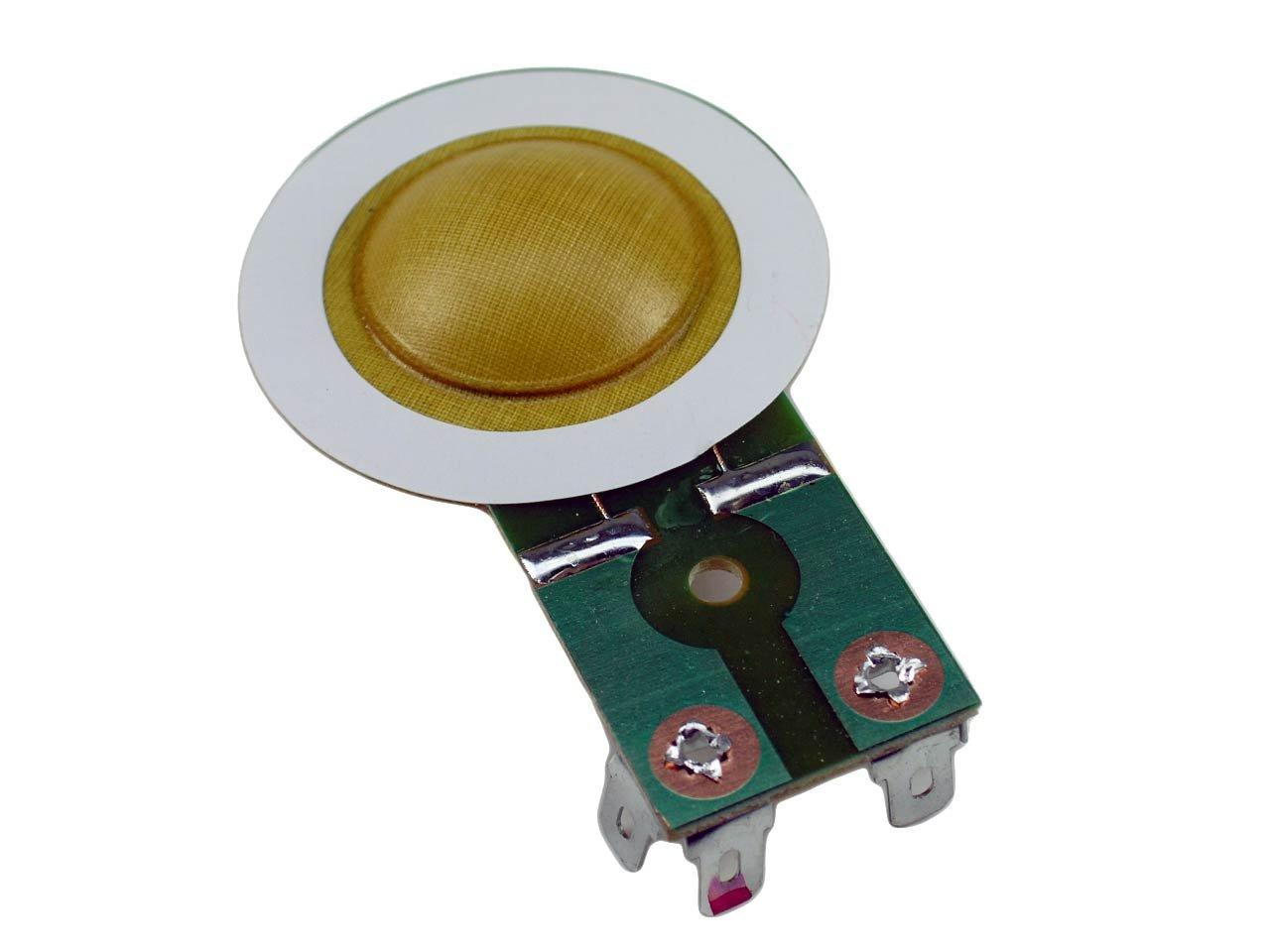 Foster Factory Style Replacement Speaker Diaphragm N30, 025, H025, N27, N28