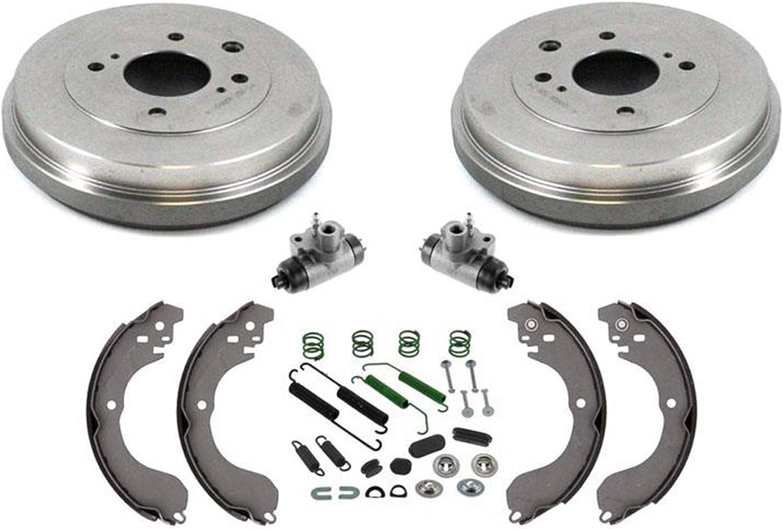 Centric Parts 134.66011 Drum Brake Wheel Cylinder