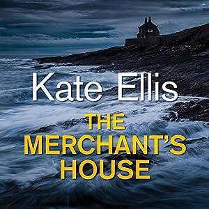 The Merchant's House Audiobook