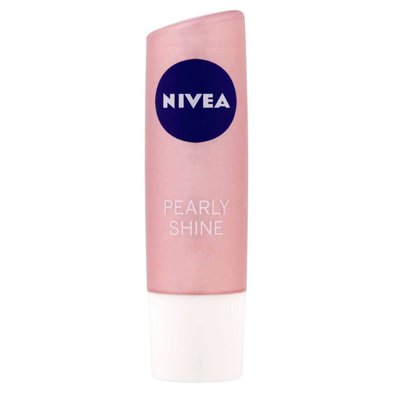 NIVEA Lip Care Pearl & Shine 4.8g HealthCentre 96610