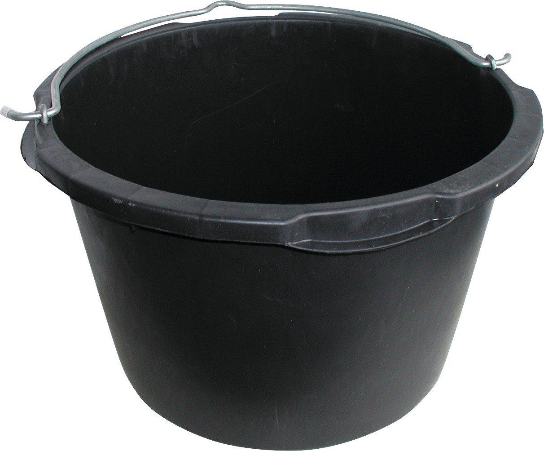 Outibat - Bac plastique rond / 125 l - 58 - 53 - Sans anse Bricodeal