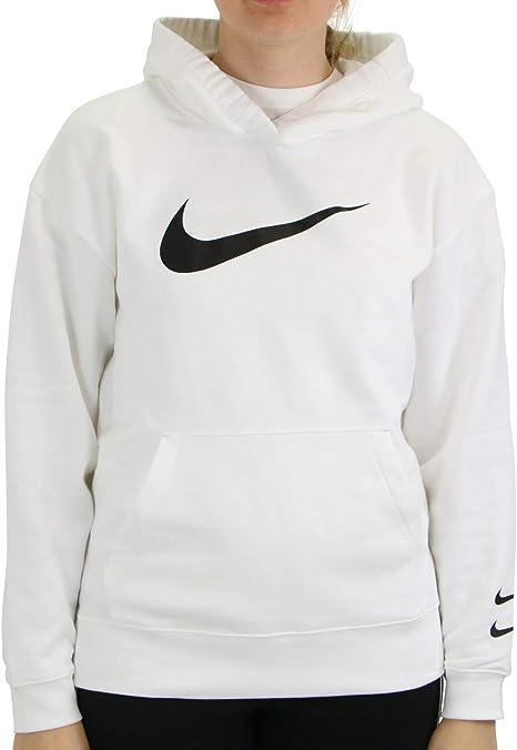 Nike W Nsw Sportswear Swoosh Hoodie FT
