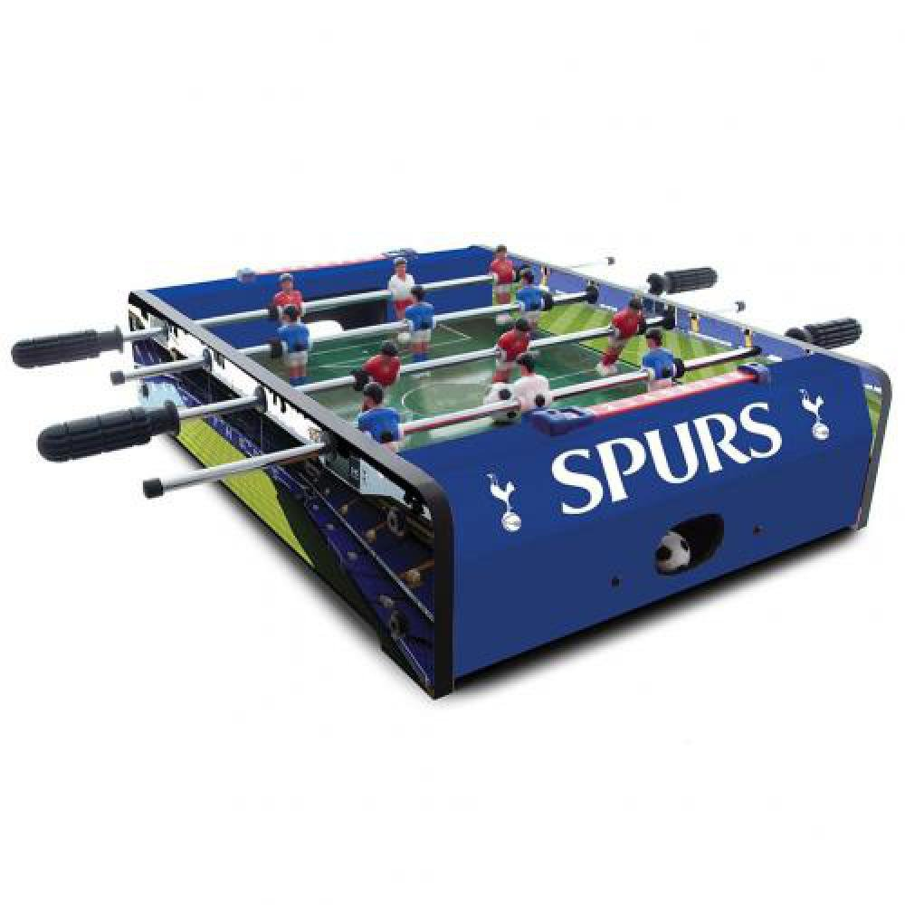 Official Tottenham Hotspur FC 20 Inch Football Table Game ONTRAD Limited