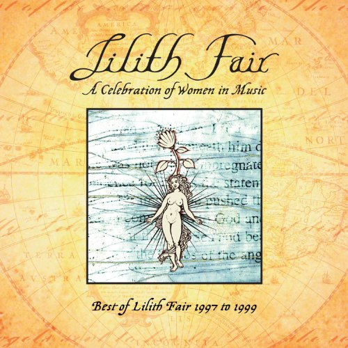 Best of Lilith Fair 1997 to 1999
